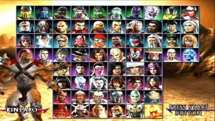 Why 'Mortal Kombat Armageddon' Was an Indulgent Last Hurrah