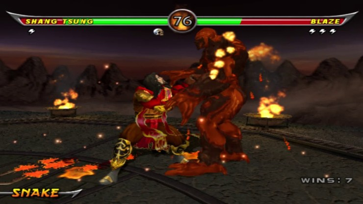 Why 'Mortal Kombat Armageddon' Was an Indulgent Last Hurrah