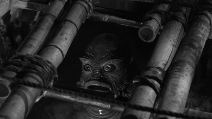 The Enduring Terror of the Gill Man: 'Creature from the