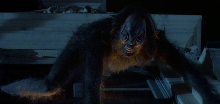 Louie Fright Night Part 2