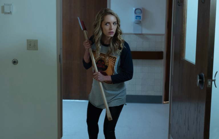 Christopher Landon Shoots Down Rumor About 'Happy Death Day 3' Being in Development - Bloody Disgusting