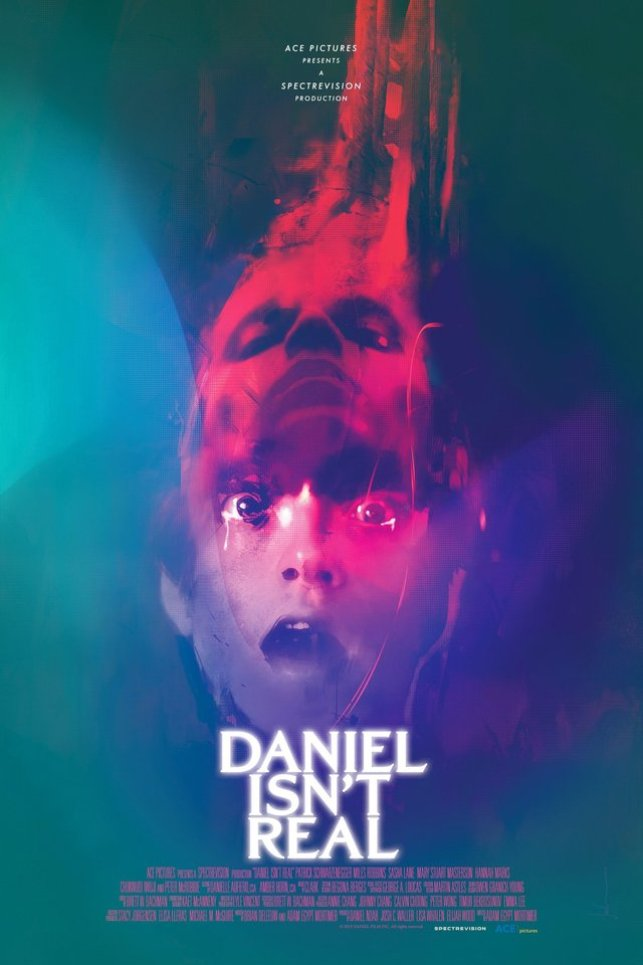 Daniel Isn't Real SXSW Review
