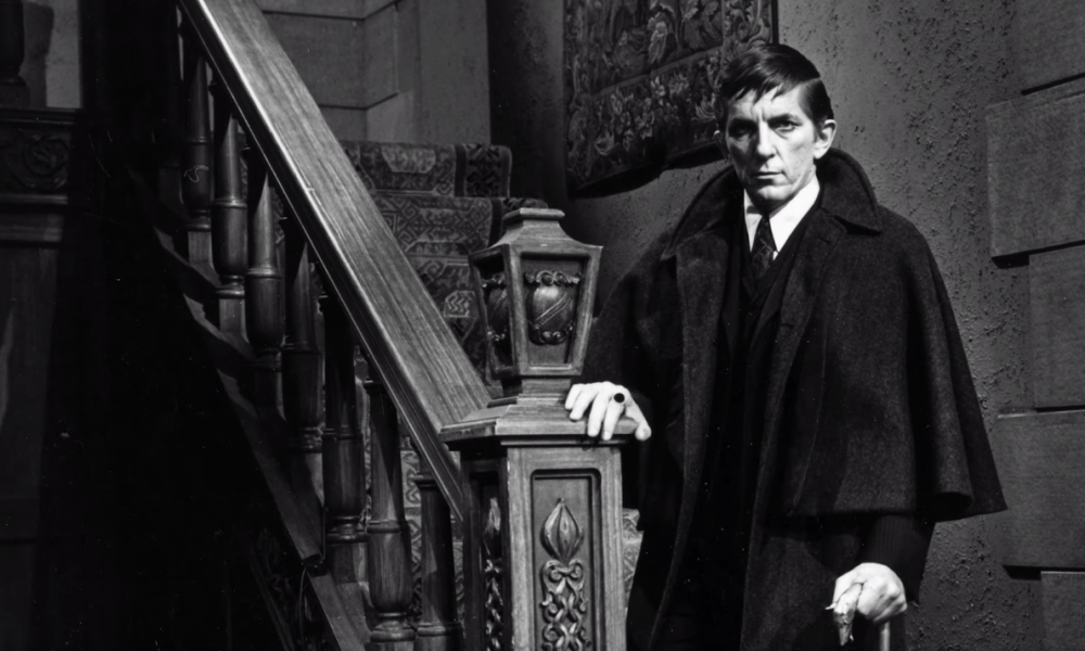 """The CW Has Driven a Stake Through the Heart of Their Planned """"Dark Shadows"""" TV Series"""