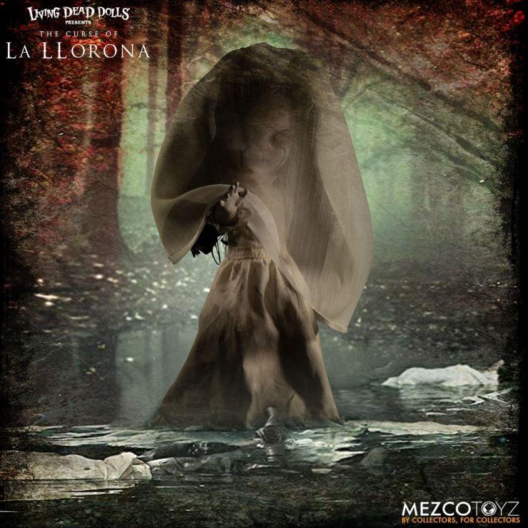 Lloronas Fluch Imdb