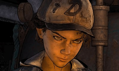 Telltale Games Has Cancelled The Walking Dead The Final