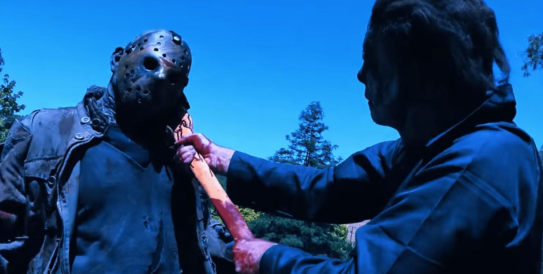 Killer Fan Film 'Michael vs. Jason: Evil Emerges' Has Racked Up 1.5 Million Views in One Week! - Bloody Disgusting