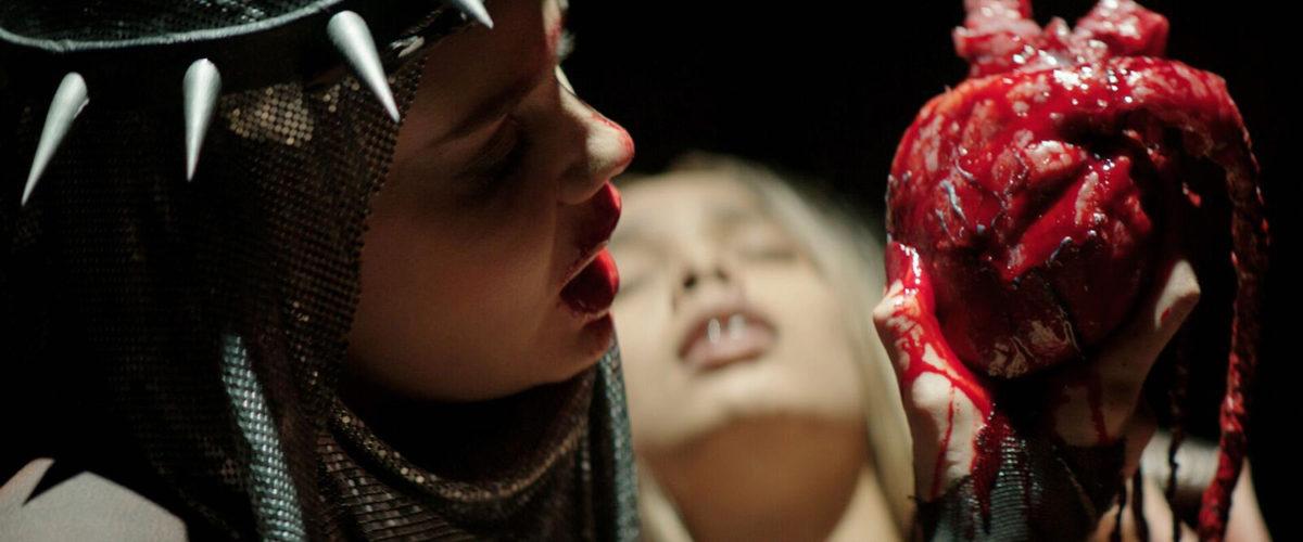 You Can See Glenn Danzig's 'Verotika' This Halloween! - Bloody Disgusting