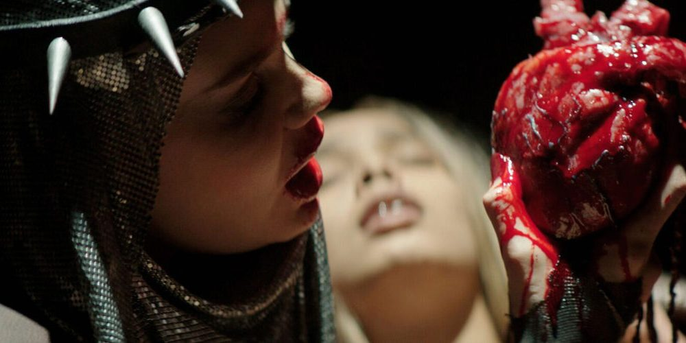 Bloody Disgusting The Best Horror Movies News Videos And Podcasts