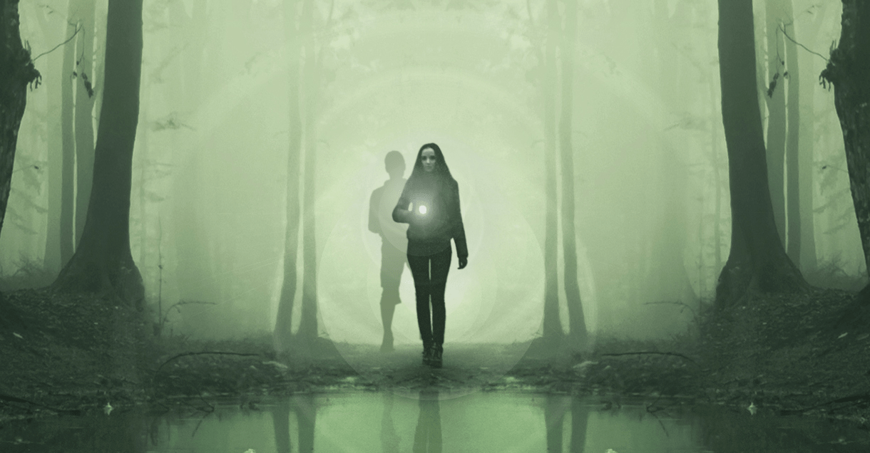 """[Exclusive] Daniel Kraus Reveals the Cover for His """"Darkest Book"""" Yet, 'Bent Heavens' - Bloody Disgusting"""