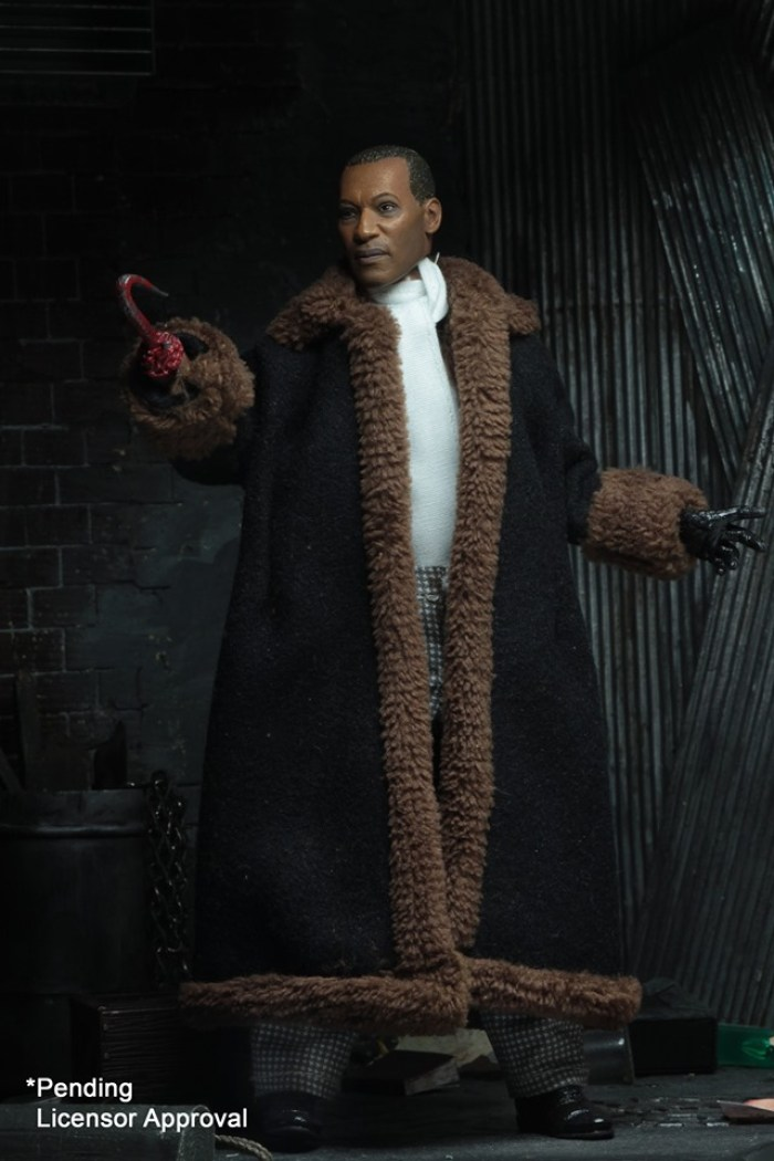 neca says  u0026 39 candyman u0026 39  five times and conjures up a tony todd action figure