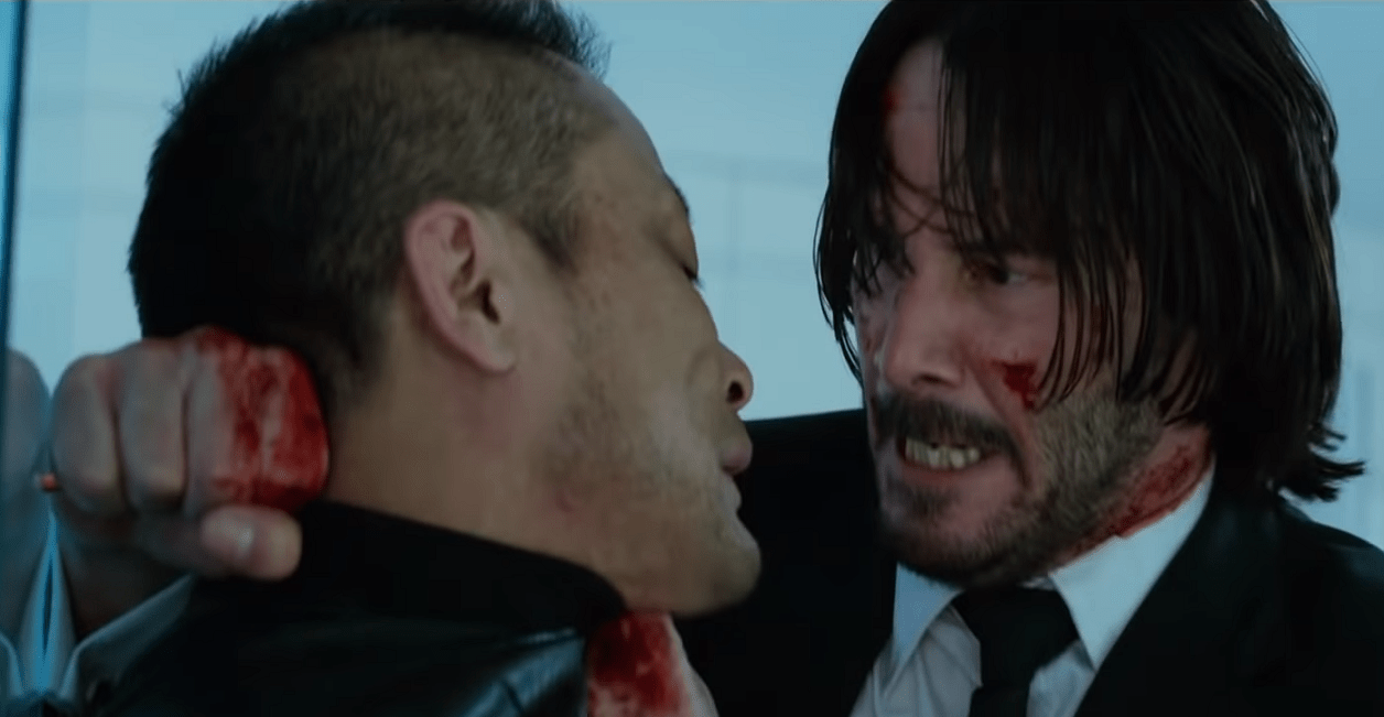In Just Three Movies, John Wick Has Killed More People Than