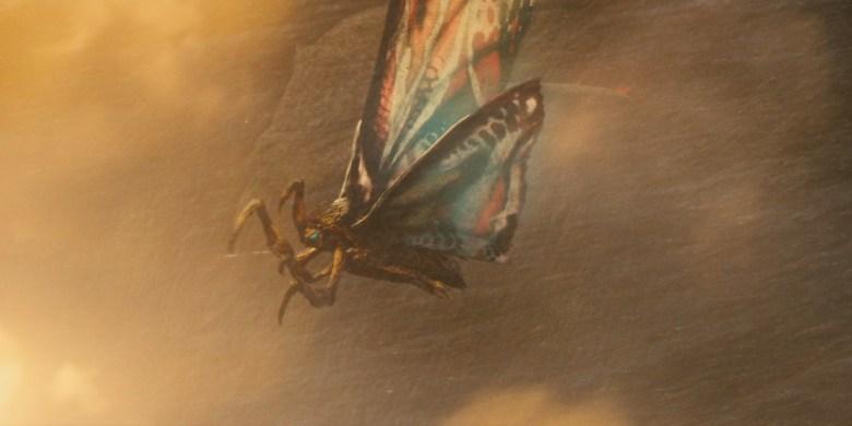 Resultado de imagem para godzilla: king of the monsters