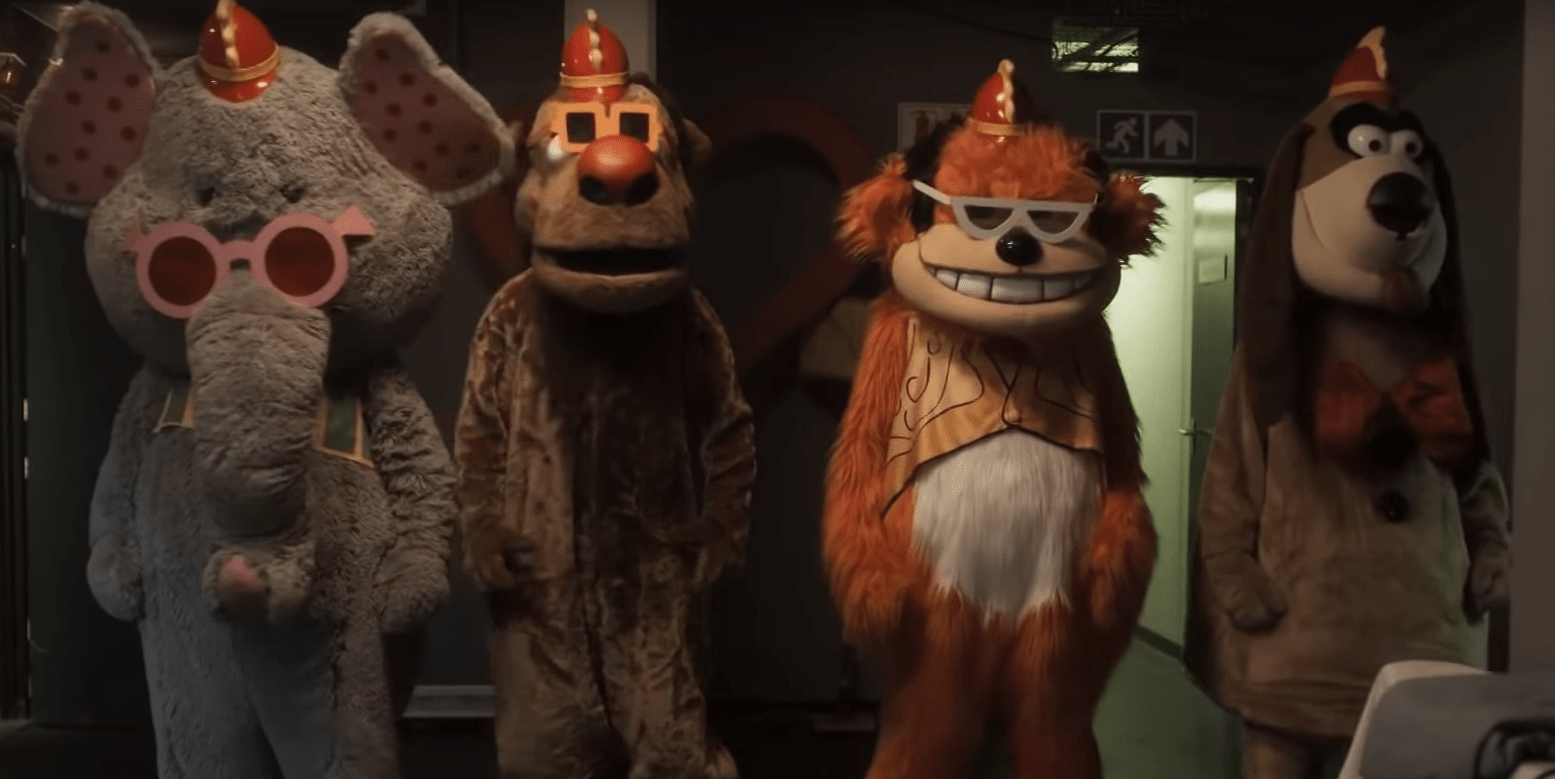 August 2019 Brings Tons of New Horror, Including 'Scary Stories,' 'Banana Splits' and 'Blair Witch'! - Bloody Disgusting