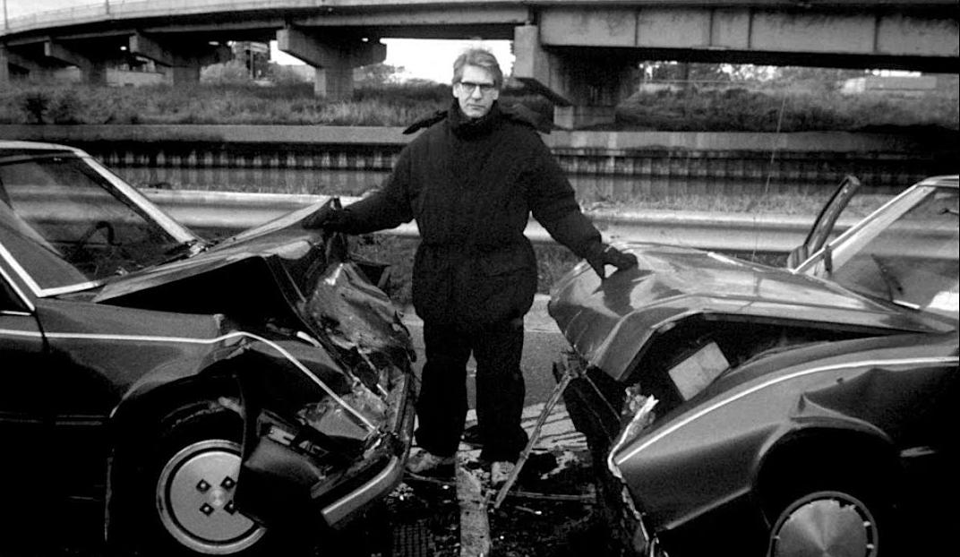 The NC-17 Version of David Cronenberg's 'Crash' Has Been Restored in 4K! - Bloody Disgusting