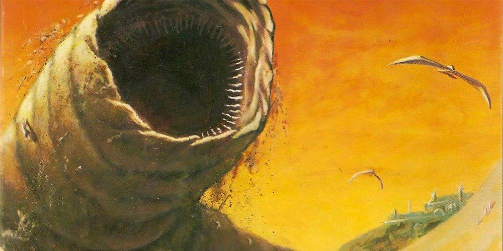 Warner Bros. Moves Denis Villeneuve's 'Dune' from November to December 2020 - Bloody Disgusting