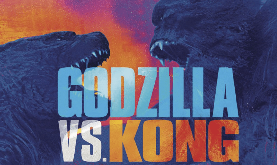 Upcoming Godzilla Vs Kong Toys From Playmates Give Us Preview Look At The Film S Two Titans Bloody Disgusting