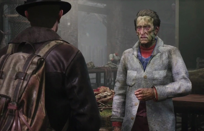 'The Sinking City' Launch Trailer Messes With Your Mind - Bloody Disgusting