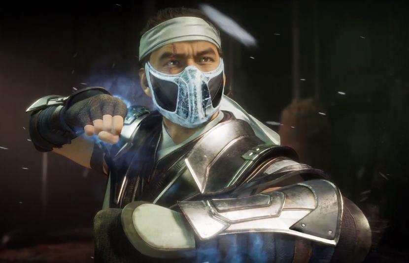Mortal Kombat 2 Stream