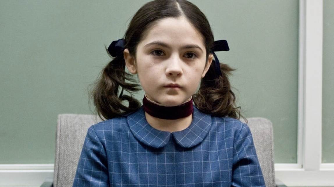 'Orphan' isn't Perfect, but I Still Love it 10 Years Later - Bloody Disgusting
