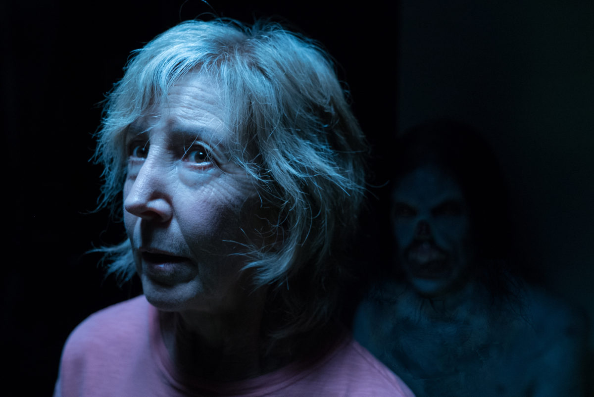 Lin Shaye, Radha Mitchell Have Nightmares of the 'Dreamkatcher' - Bloody Disgusting