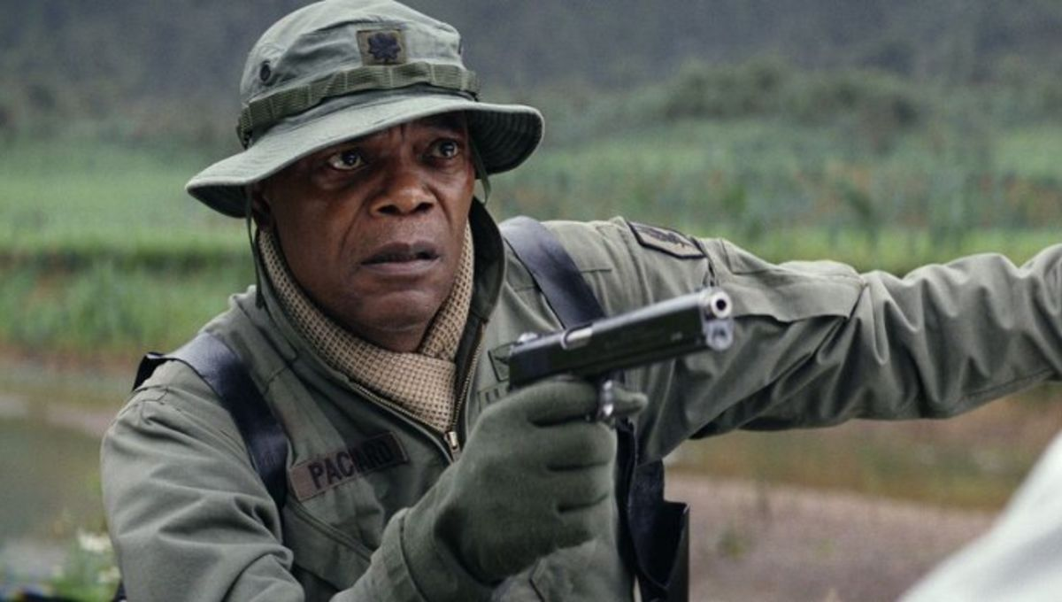 'SAW': Chris Rock Starring With... Samuel L. Jackson?! - Bloody Disgusting