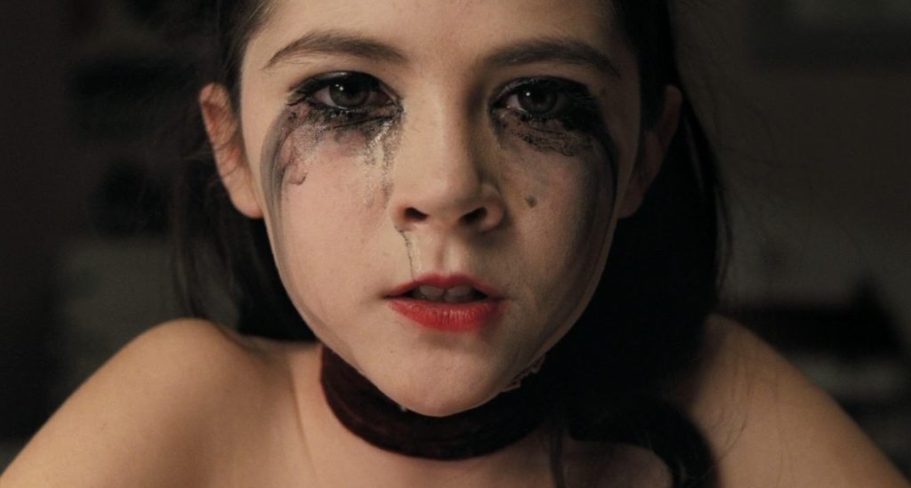 [Horror Queers Podcast] Evil Esther is a Threat to the Nuclear Family in 'Orphan' - Bloody Disgusting