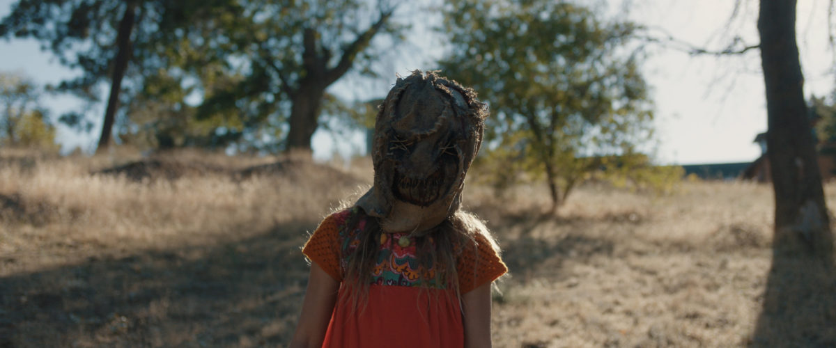 'After She Wakes' Spreads Night Terrors to the Entire Family - Bloody Disgusting
