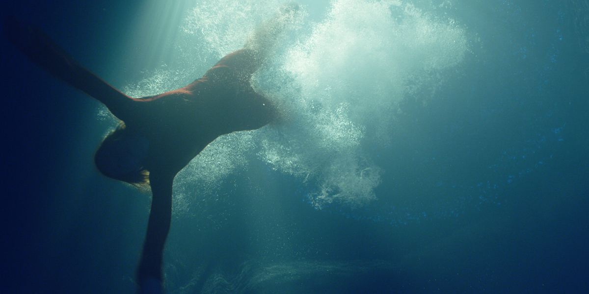 First Look At Buzzed About 'Sea Fever' Ahead Of TIFF World