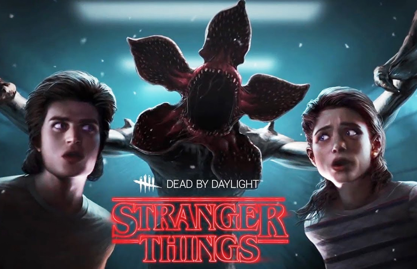 Details of 'Stranger Things' Crossover With 'Dead By Daylight' Revealed in New Video - Bloody Disgusting