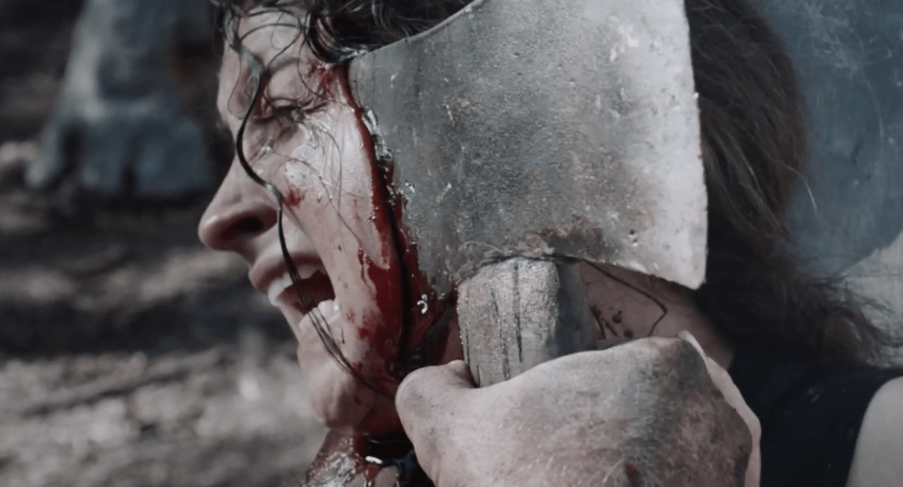 [Trailer] 8 Women Battle 8 Slasher Maniacs in 'The Furies' and It Looks Like a Crazy, Gory Good Time - Bloody Disgusting