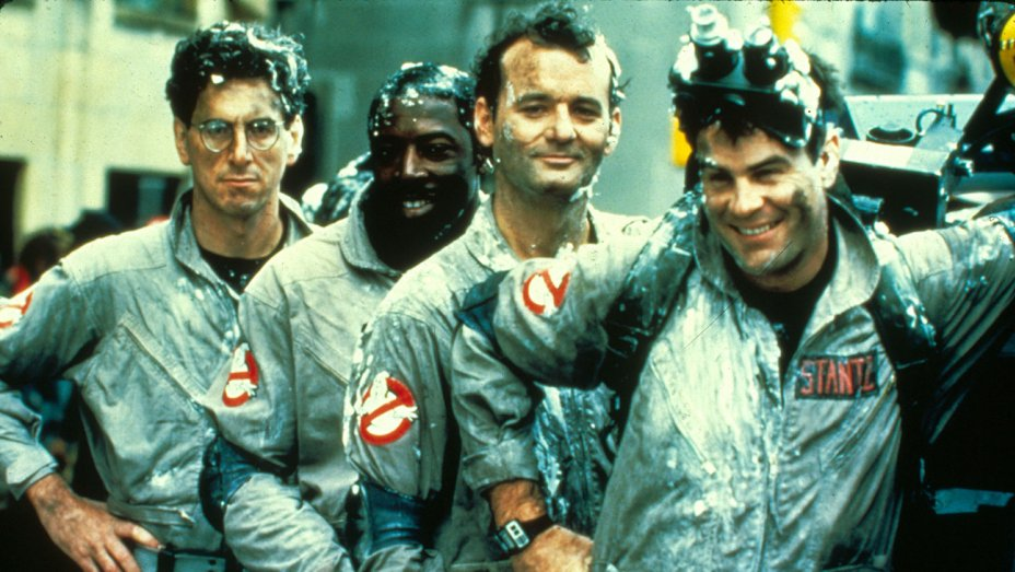 Original 'Ghostbusters' Returning to Theaters in October With Rare Alternate Takes of Famous Scenes - Bloody Disgusting