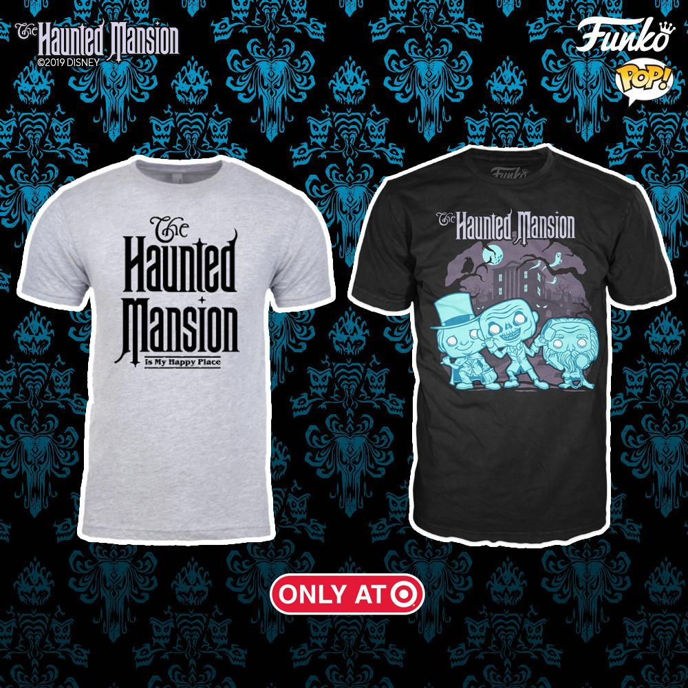 Image result for Haunted mansion is my happy place