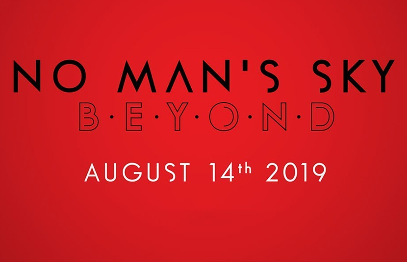 """Newest 'No Man's Sky' Update Entitled """"Beyond"""" Launching August 14th - Bloody Disgusting"""