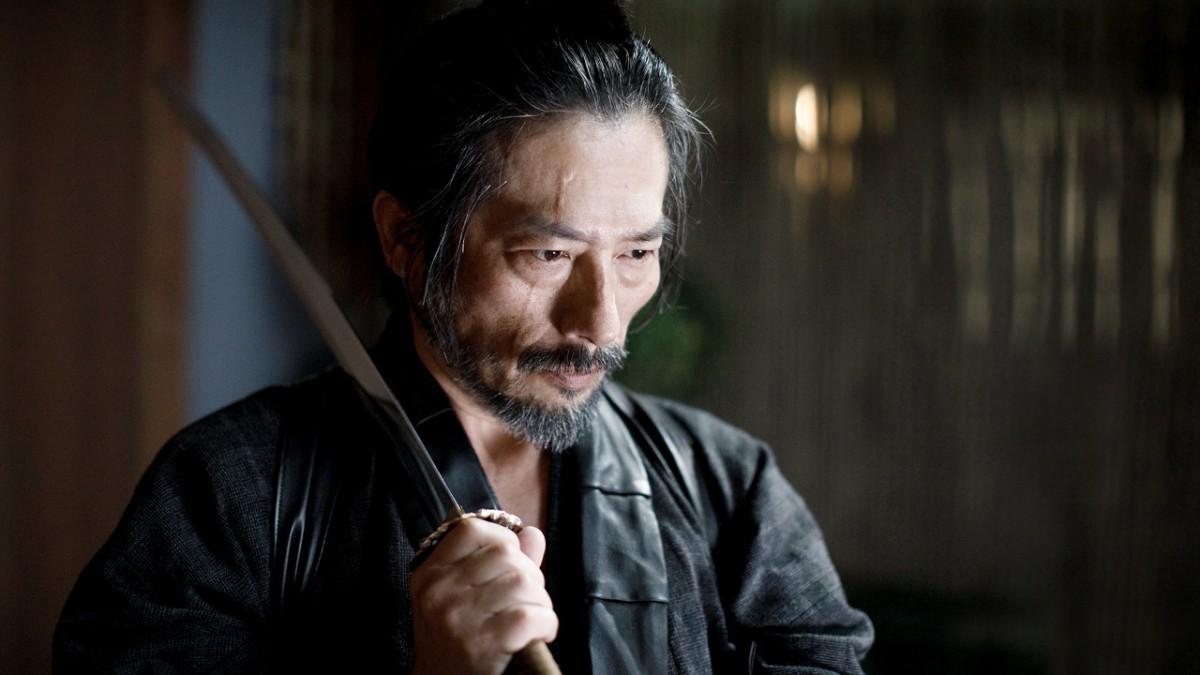 James Wan-Produced 'Mortal Kombat' Movie Has Found Its Scorpion and Shang Tsung - Bloody Disgusting