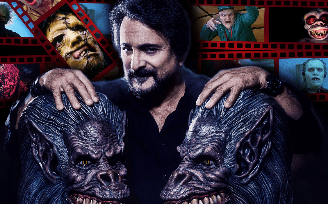 Tom Savini's Official Biography Will Release in November; Pre-Order Your Copy Today! - Bloody Disgusting