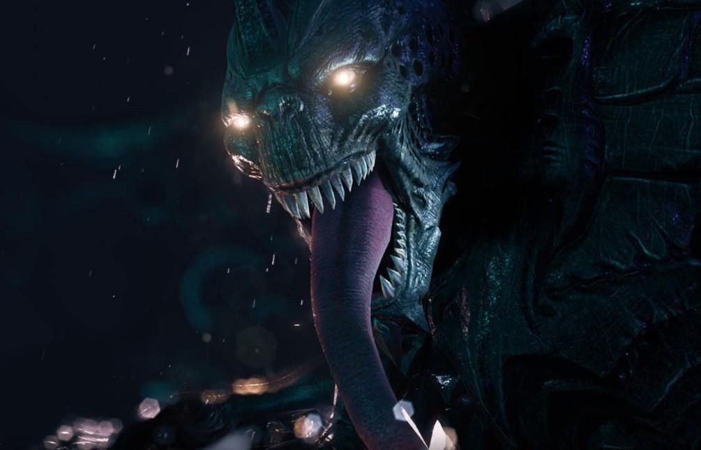 The 5 Scariest 'Warhammer 40K' Games - Bloody Disgusting