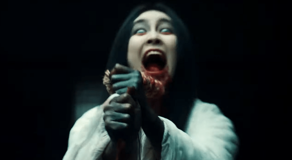 [Trailer] Shudder Remakes 1986 Korean Horror Film 'Woman's Wail' With 'The Wrath' - Bloody Disgusting