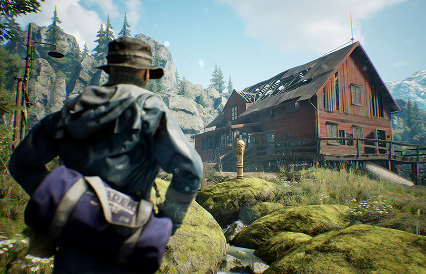 Bohemia Interactive's 'Vigor' Reaches Over One Million Users Since Last Week's Release - Bloody Disgusting