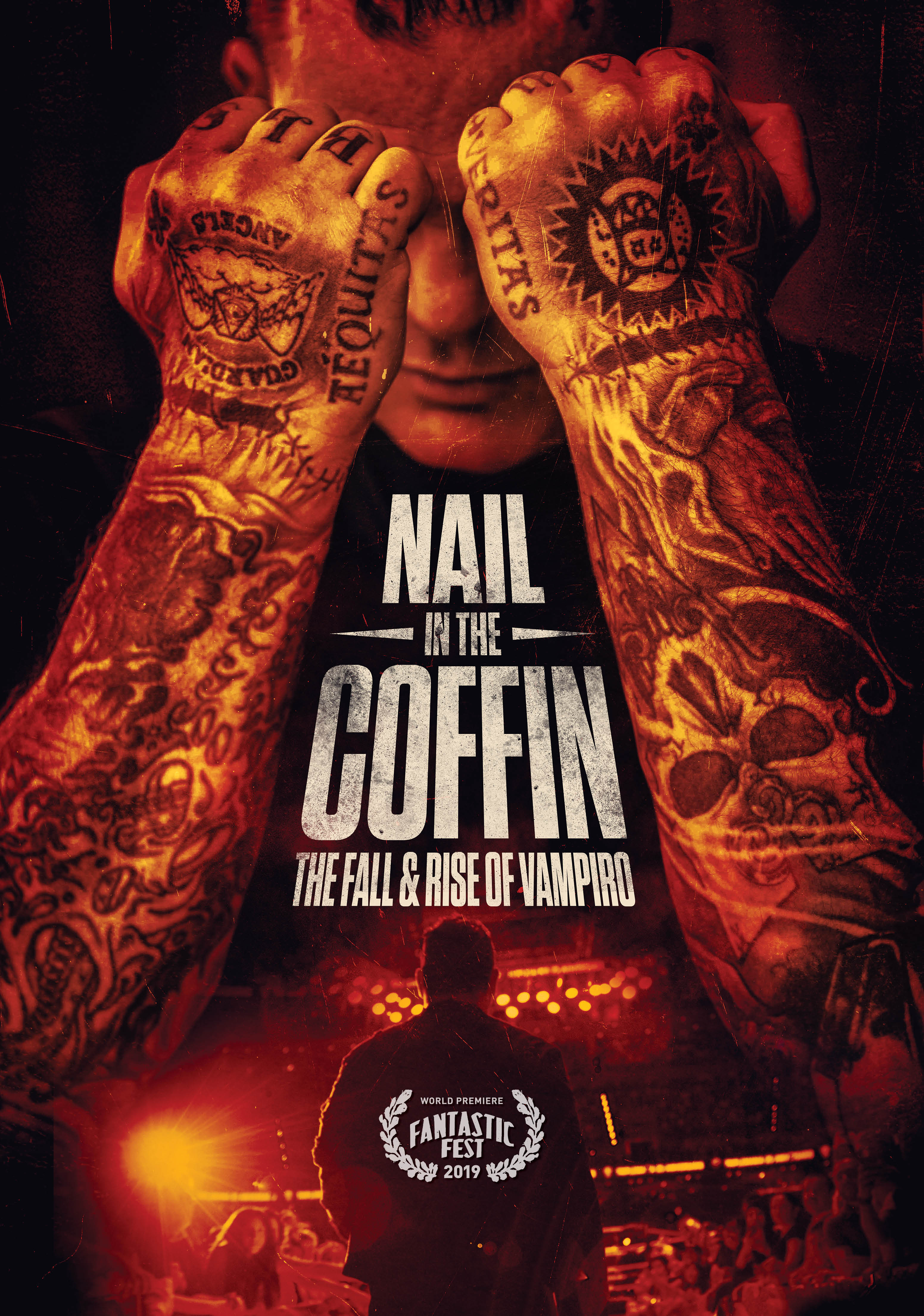 Amber Simpson Videos nail in the coffin' trailer documents the fall and rise of