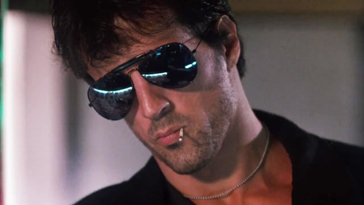 Sylvester Stallone Talking With Robert Rodriguez About Bringing 'Cobra' Back to Life - Bloody Disgusting
