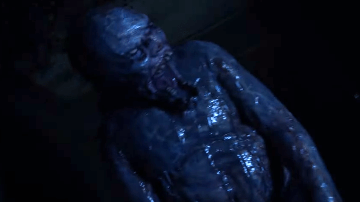 """Premiere Episode of """"Creepshow"""" is Now Streaming on Shudder and It Adapts Stephen King's """"Gray Matter""""! - Bloody Disgusting"""