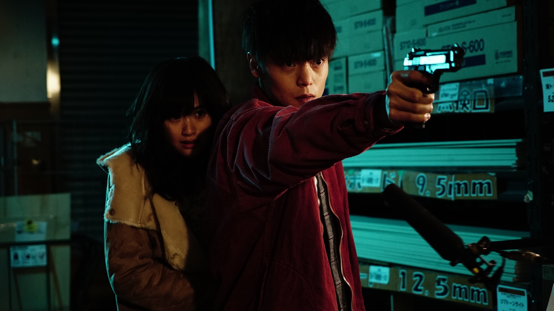 Wild New Trailer for Takashi Miike's 'First Love' Reminds of 'True Romance' and 'Baby Driver' - Bloody Disgusting