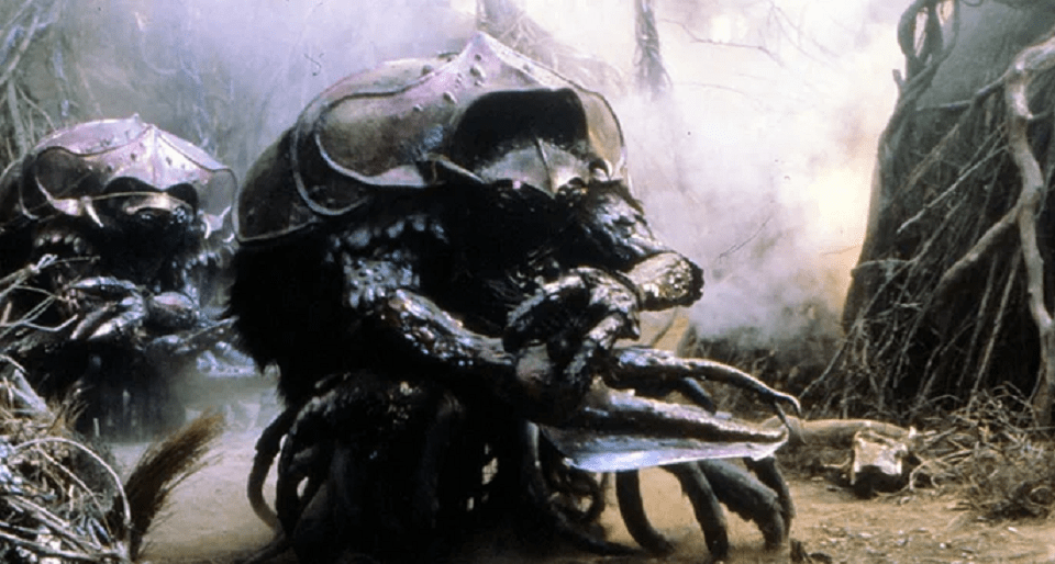 """The Unexpectedly Disturbing Origin Story of the Garthim in """"The Dark Crystal: Age of Resistance"""" - Bloody Disgusting"""