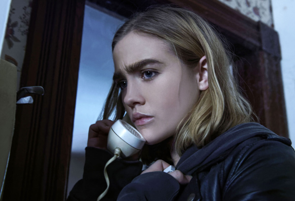 """Maddie Hasson Lands """"Key Role"""" in James Wan's Next Horror Offering, 'Silvercup' - Bloody Disgusting"""
