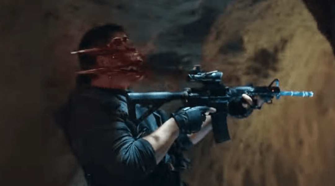 New Red Band Trailer for 'Rambo: Last Blood' Holds Nothing Back in the Bloody Violence Department - Bloody Disgusting