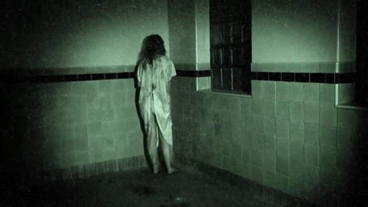 [31 Days of Halloween] Day Eight: 'Grave Encounters' Delivers the Chills - Bloody Disgusting