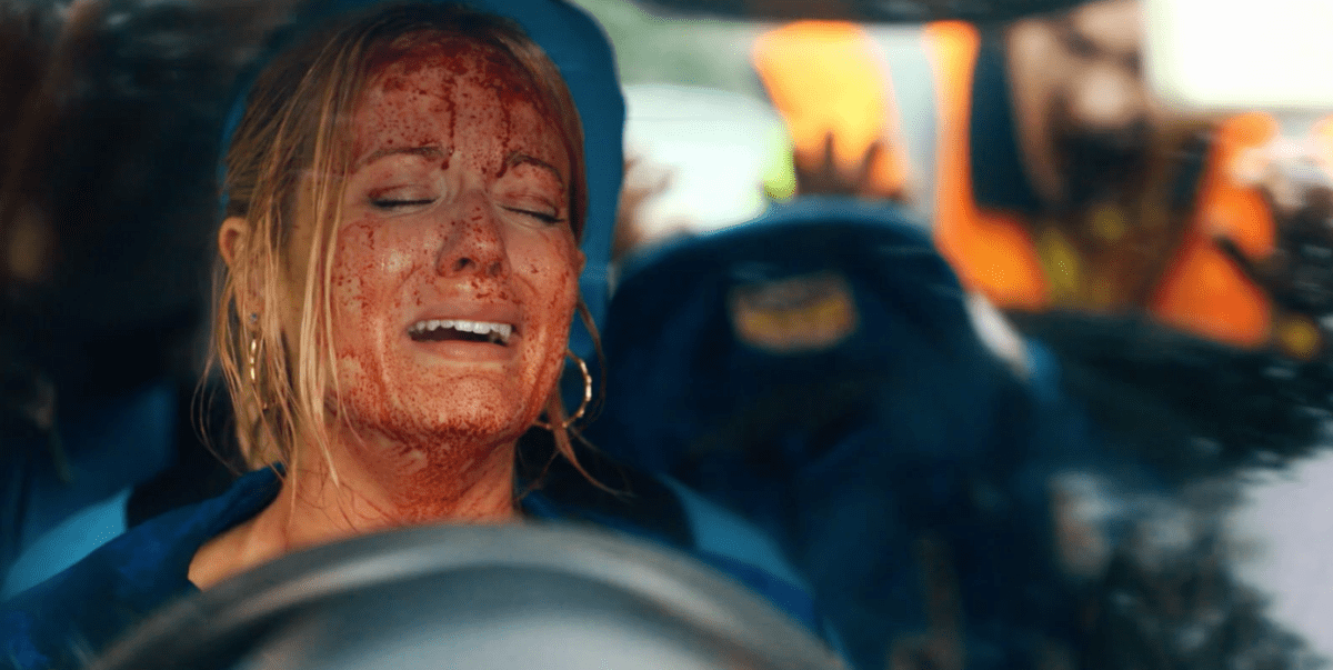 The 'Zomboat!' Sets Sail on Hulu October 25th [Trailer] - Bloody Disgusting