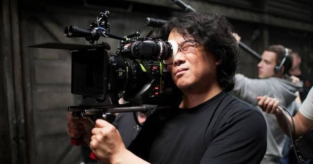 "Bong Joon-ho Expresses Interest in Directing an Episode of Netflix's ""Mindhunter"" - Bloody Disgusting"
