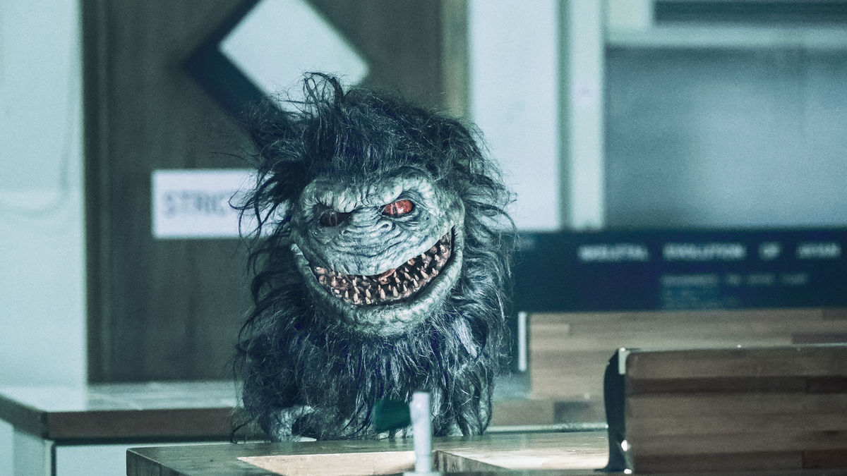 This Year's Fun New Sequel 'Critters Attack!' Premieres on Syfy This Saturday! - Bloody Disgusting