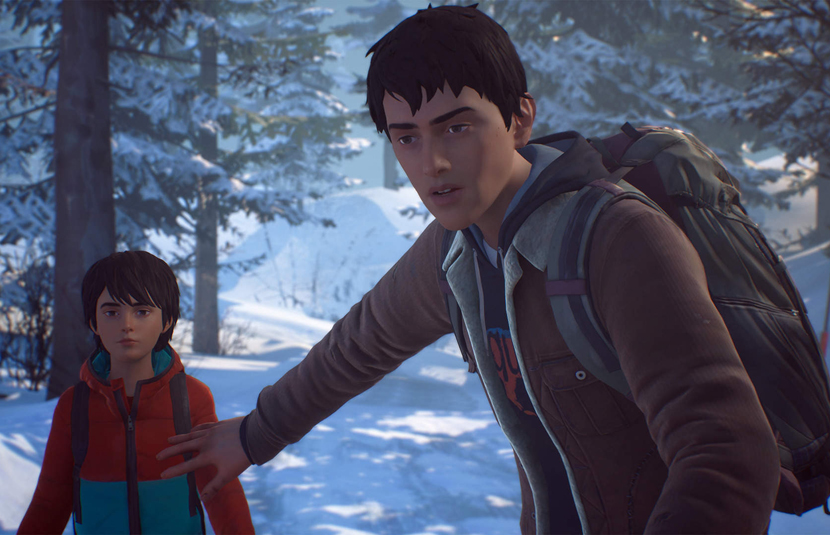 'Life is Strange 2' Receiving Physical Edition, Will Launch December 3 in Europe, February 4 in North America - Bloody Disgusting